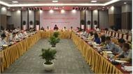 Phiên họp toàn thể lần thứ 11 Ủy ban về các vấn đề xã hội của Quốc hội
