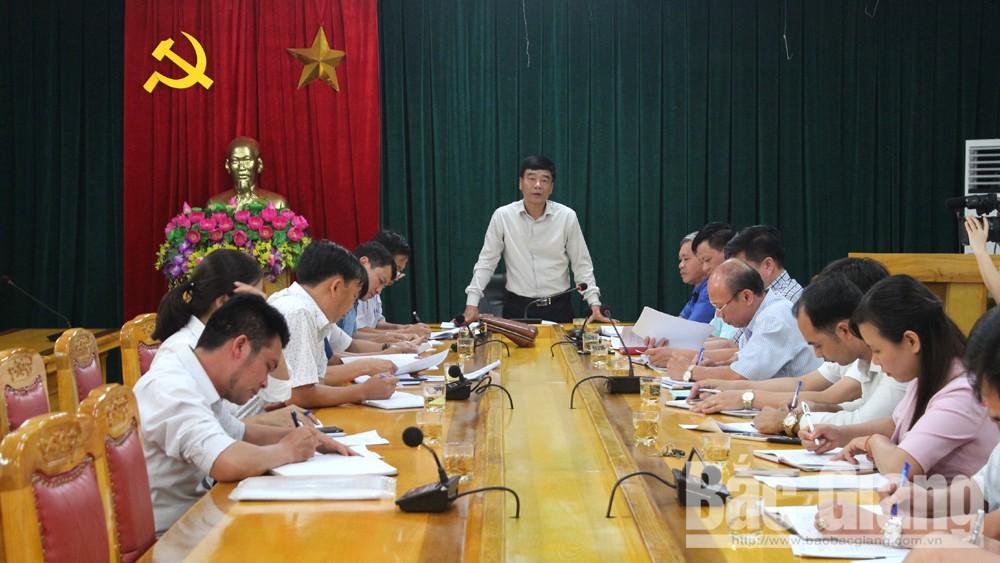 Tiếp tục thực hiện hiệu quả Nghị quyết của Ban Chấp hành Đảng bộ tỉnh về công tác tư tưởng