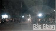 Phát hiện một người tử vong chưa rõ nguyên nhân tại huyện Việt Yên