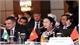 Bế mạc Hội nghị Chủ tịch Quốc hội các nước Á Âu lần thứ ba: Thông qua tuyên bố Antalya