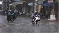 Bắc Bộ  có mưa dông lớn, vùng núi bắt đầu chuyển rét
