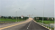 Thận trọng khi tham gia giao thông tại khu vực cầu Đồng Sơn