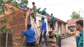 81 người có công được hỗ trợ xây dựng nhà