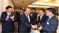 Thủ tướng Nguyễn Xuân Phúc chủ trì Hội nghị xúc tiến đầu tư Việt Nam – Nhật Bản