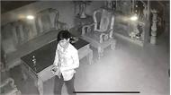 Gia đình ở TP Hồ Chí Minh ngỡ ngàng phát hiện tên trộm nằm ngủ trong nhà