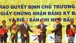 Bắc Giang đẩy mạnh thu hút đầu tư phát triển du lịch