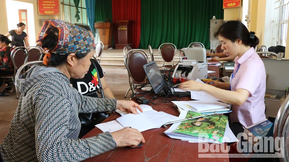 Giải ngân, tỷ đồng, vốn vay, mua nhà ở xã hội, TP Bắc Giang