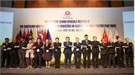 Thúc đẩy thương mại về nông, lâm, thủy sản giữa các nước ASEAN+3