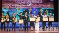 Giới thiệu 9 ca khúc mới viết về Bắc Giang