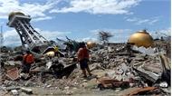 Động đất mạnh ở khu vực đảo Bali, Indonesia