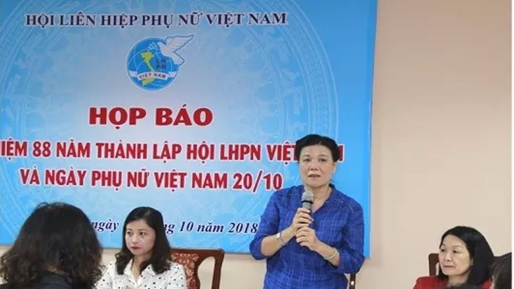 Various activities to mark Vietnamese Women's Day