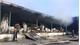 Bình Thuận: Hơn 200 tấn thanh long bị hư hỏng do cháy