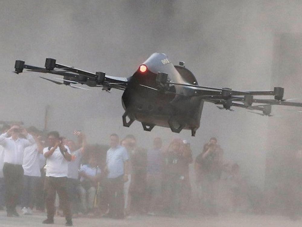 Xe ô tô, Ô tô bay, thể thao, Koncepto, Milenya, Nguyên lý bay, Flycam, Pin lithium-ion
