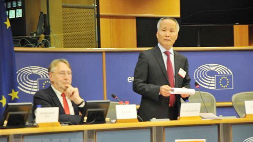 European Parliament holds hearing on EU-Vietnam FTA
