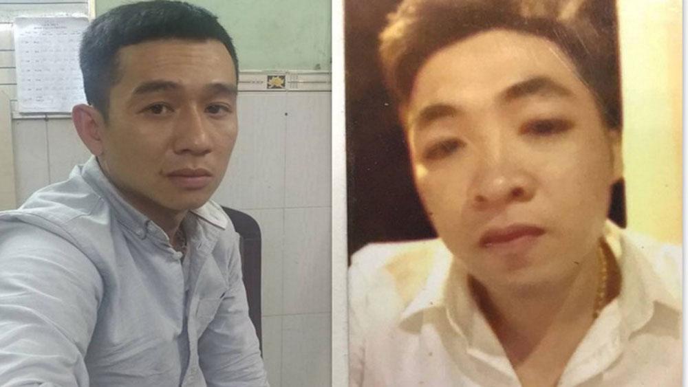 Tên cướp, trúng 2 phát đạn, Sài Gòn, bị bắt, Kiên Giang