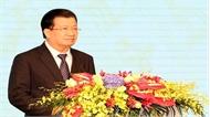 Phó Thủ tướng Trịnh Đình Dũng: Nắm bắt các cơ hội mới, thúc đẩy nền nông lâm nghiệp của khu vực ASEAN