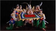 Liên hoan tuồng, bài chòi và dân ca kịch 2018 diễn ra tại Quảng Ngãi