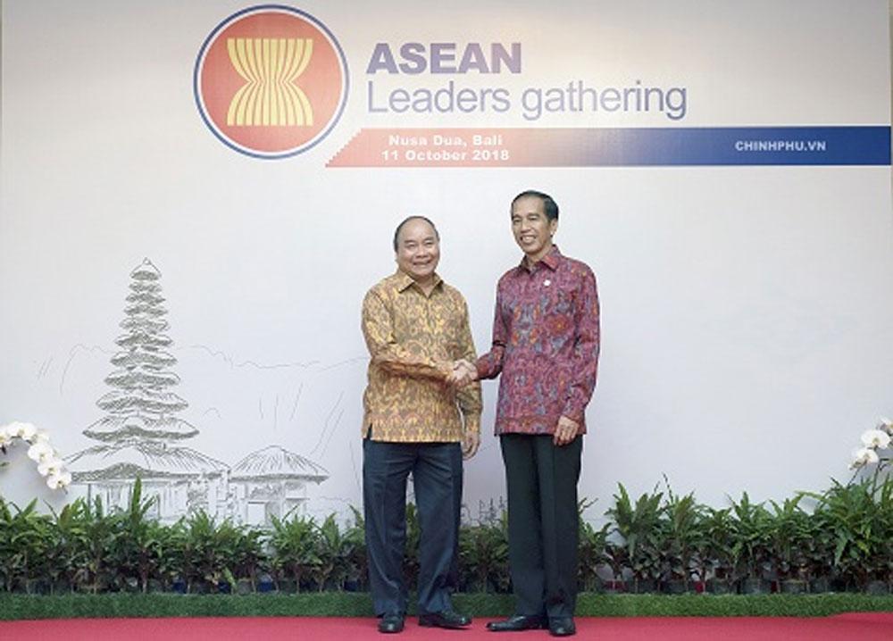 Thủ tướng, đề nghị, IMF, WB, tư vấn, xây dựng, cơ chế, cảnh báo, rủi ro, kinh tế, vĩ mô, ASEAN