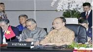 Thủ tướng đề nghị IMF, WB tư vấn xây dựng cơ chế cảnh báo rủi ro kinh tế vĩ mô cho ASEAN