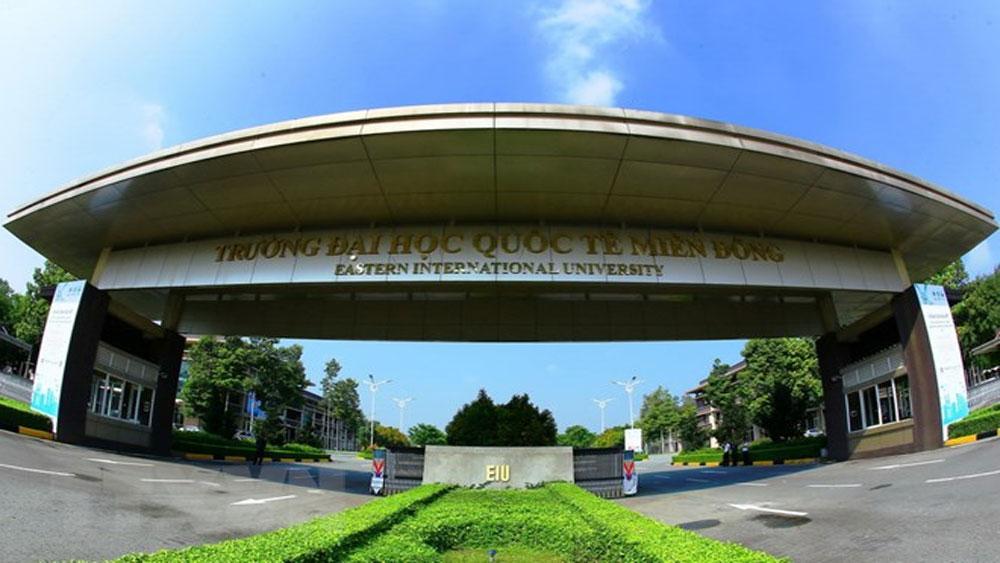Bình Dương khai mạc Diễn đàn Hiệu trưởng các trường đại học WTA