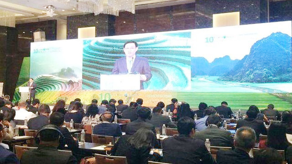 World Rice Conference opens in Hanoi