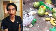 Vận chuyển ma túy xuyên Việt giấu trong bưởi Năm Roi
