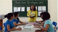 100% các trường học sẽ phải có bộ quy tắc ứng xử