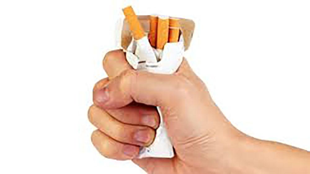 Hút thuốc lá, ảnh hưởng, lâu dài, ADN