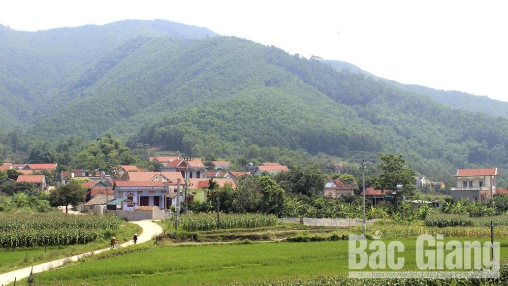 Hỗ trợ đồng bào dân tộc thiểu số, miền núi phát triển sản xuất: Bản làng đổi thay