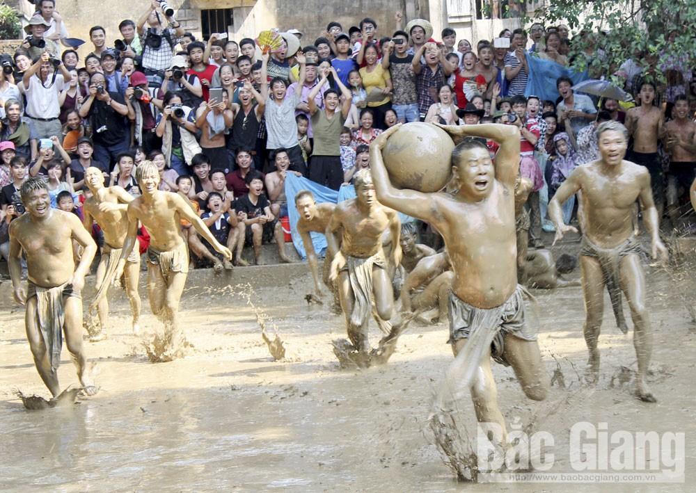 Bắc Giang, Việt Yên, doanh nghiệp, du lịch, làng nghề truyền thống