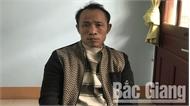 Làm rõ đối tượng trộm cắp tài sản tại Bệnh viện Đa khoa huyện Yên Dũng