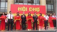 Hơn 3 nghìn tác phẩm đặc sắc trưng bày tại Hội chợ triển lãm sinh vật cảnh tỉnh Bắc Giang
