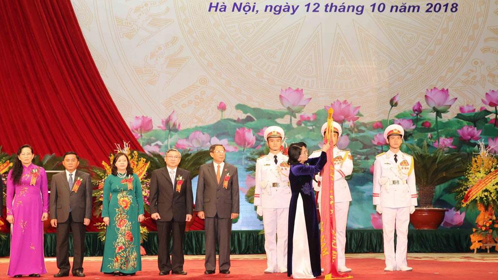 Tổng Bí thư Nguyễn Phú Trọng, Lễ kỷ niệm, 70 năm, Ngày truyền thống ngành Kiểm tra của Đảng