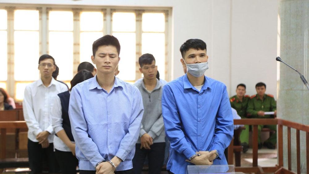 Chủ sàn vàng ảo IG, bị tuyên phạt, 22 năm tù