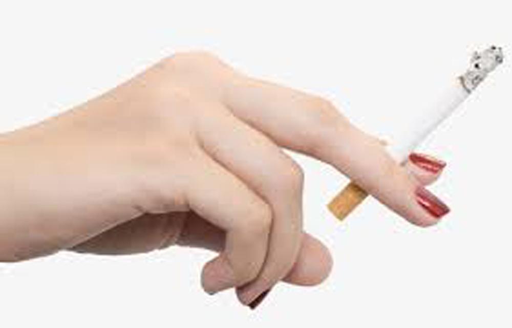 phòng chống, tác hại thuốc lá, hiểm họa với phụ nữ