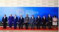Thủ tướng Chính phủ Nguyễn Xuân Phúc tham dự khai mạc Hội nghị thường niên IMF - WB năm 2018