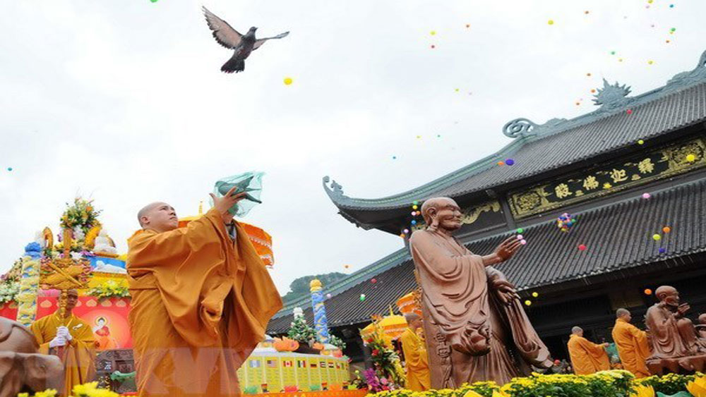 Vietnam to host United Nations Day of Vesak Celebrations