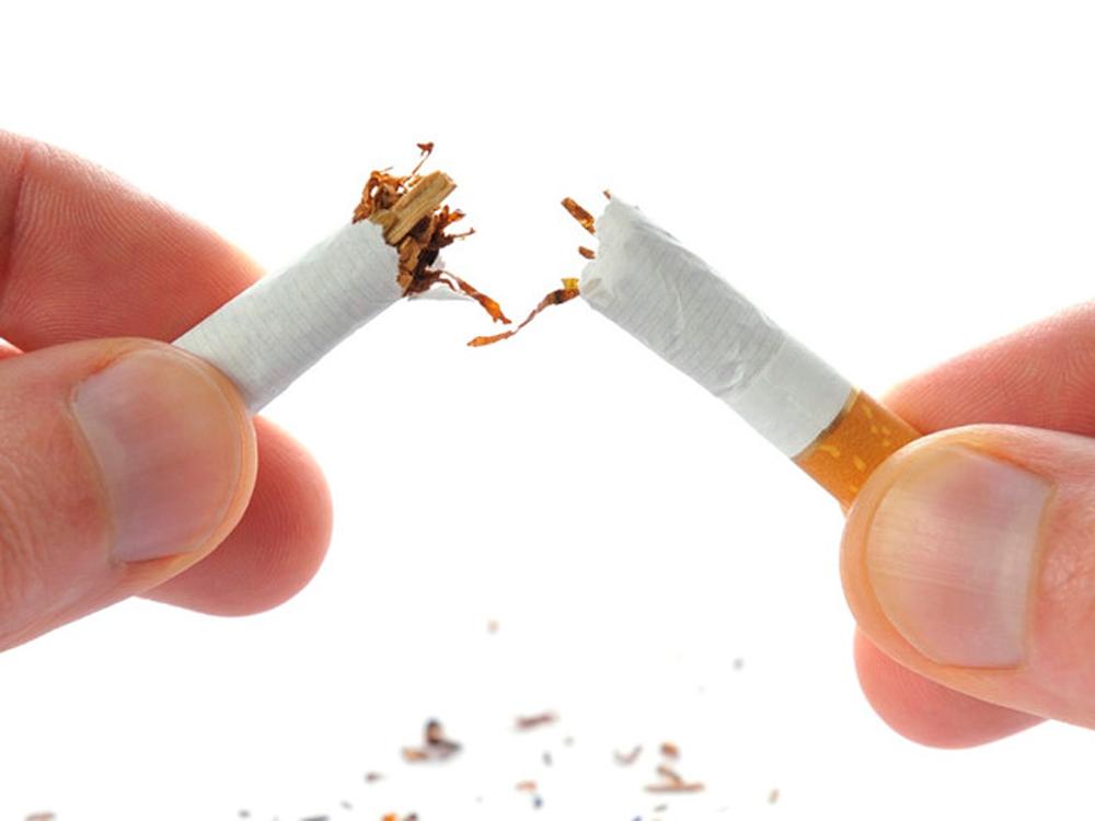chất lượng giấc ngủ, thuốc lá, tác hại