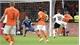 Hà Lan thắng đậm Đức ở Nations League