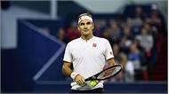 Federer lỗi hẹn Djokovic ở chung kết Thượng Hải Masters