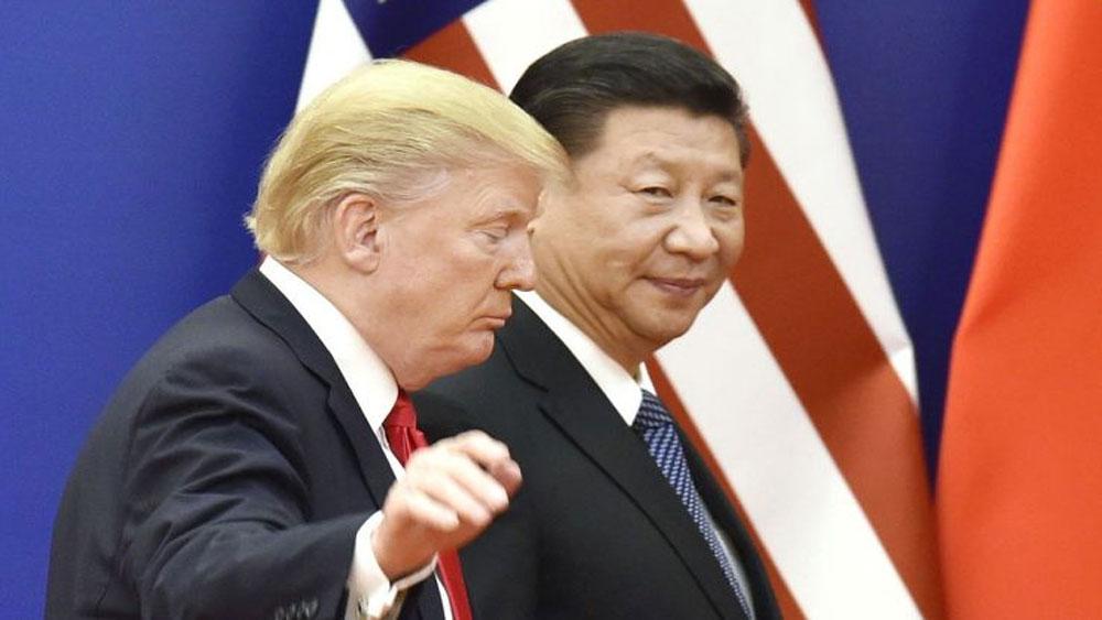 Phỏng đoán về cuộc gặp thượng đỉnh Mỹ - Trung