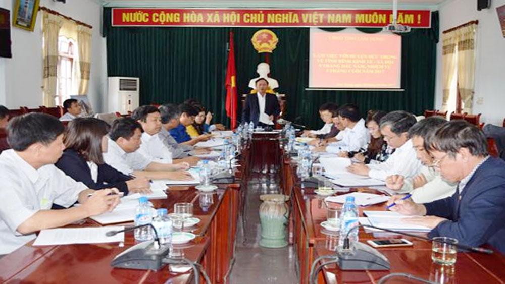 Lâm Đồng: Chỉ đạo kiểm điểm, làm rõ trách nhiệm của lãnh đạo UBND huyện Đức Trọng