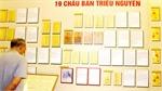 Nguyen Dynasty's reforms expressed through chau ban