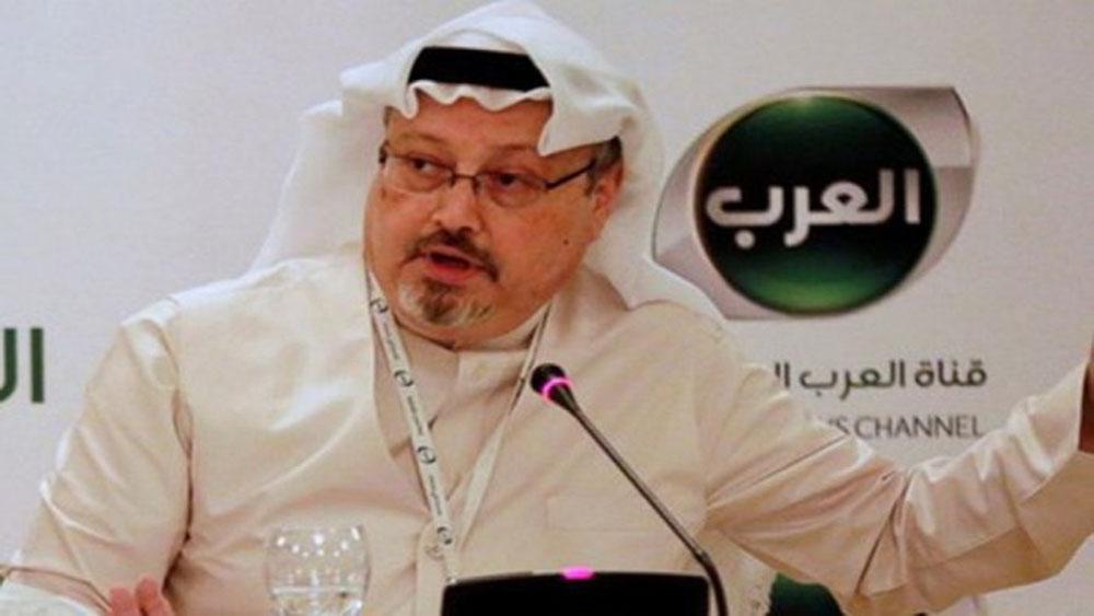 """Thổ Nhĩ Kỳ tìm thấy """"bằng chứng"""" trong lãnh sự quán Saudi Arabia liên quan vụ nhà báo mất tích"""
