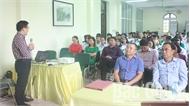 Thông tin về công tác bảo vệ chủ quyền biển đảo của Việt Nam