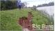 Sạt lở bãi sông tả Cầu