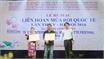Vietnam claims seven gold medals at International Marionette Festival