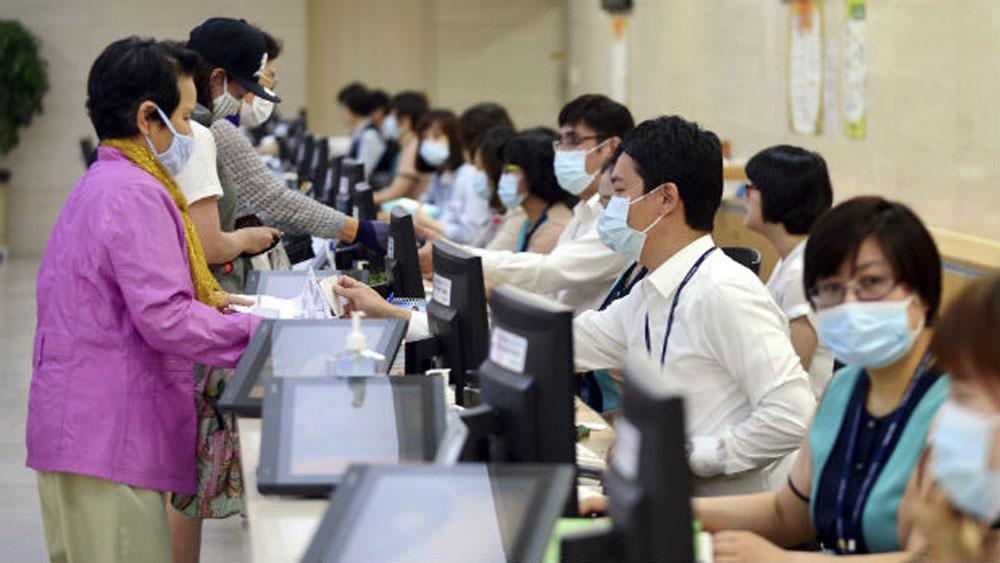 Hàn Quốc tuyên bố chấm dứt dịch MERS