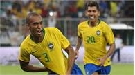 Brazil hạ Argentina bằng pha làm bàn ở phút bù giờ