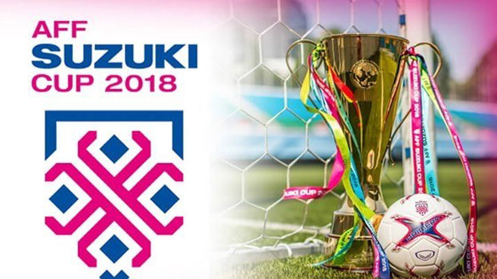 VOV to broadcast live AFF Suzuki Cup matches